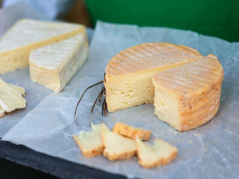 Fromages-normands