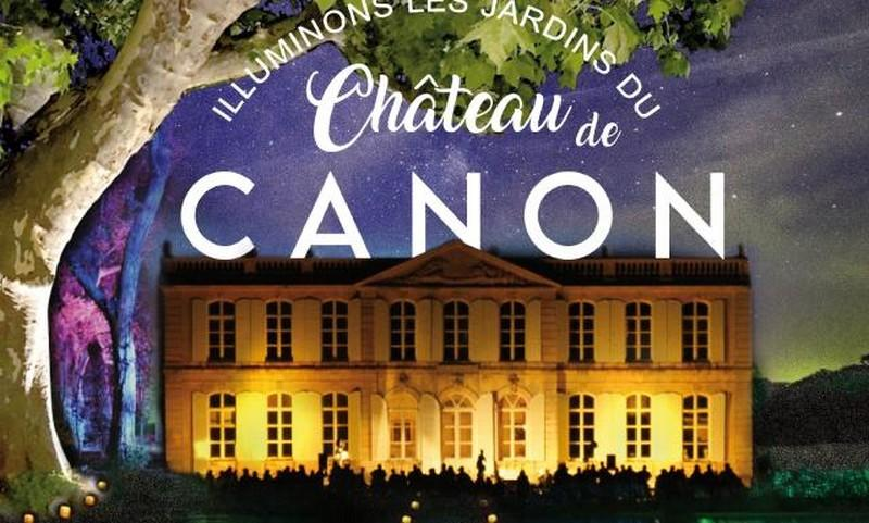 Illuminations de Canon