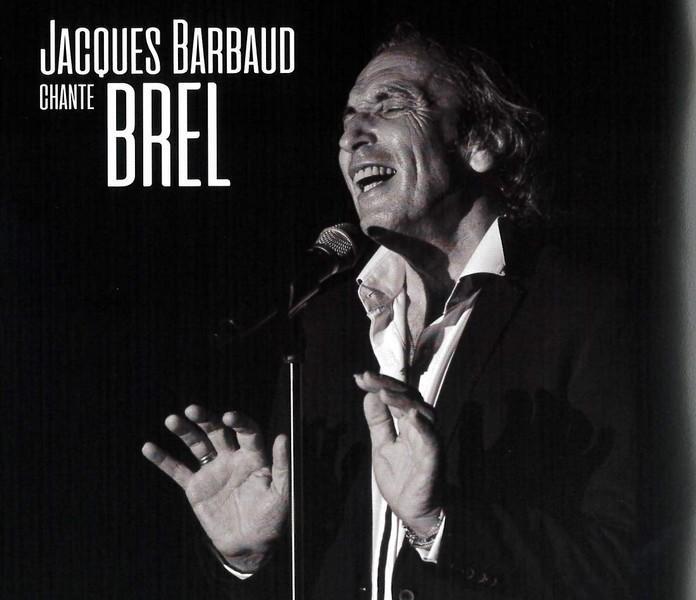 Jacques Barbaud chante Brel