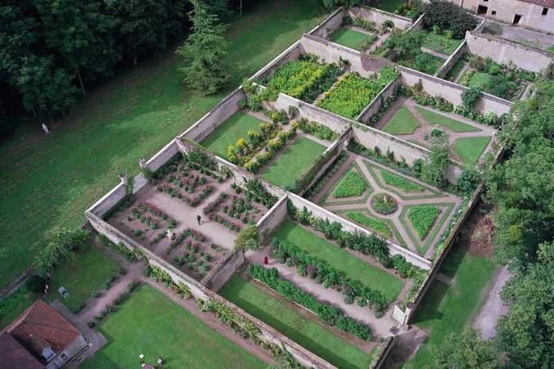Jardin de Canon
