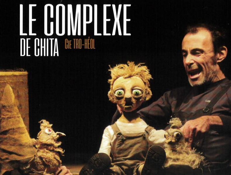 Le complexe de chita