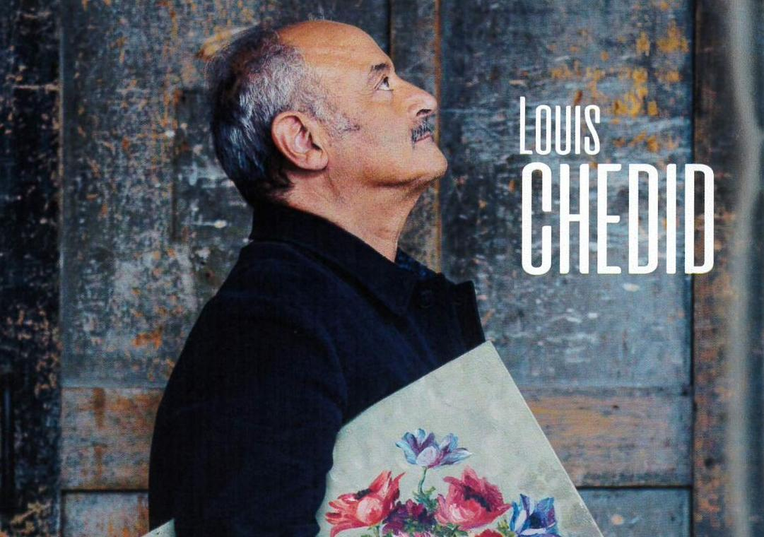 Louis Cheddid