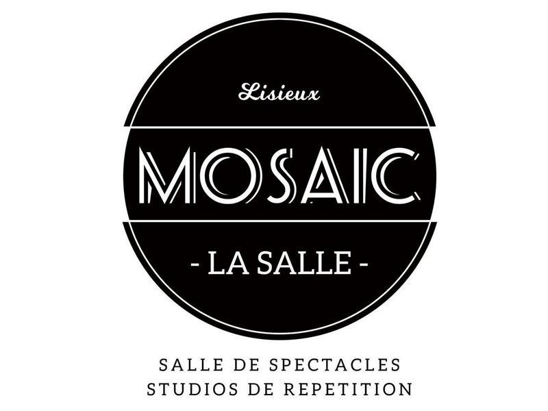 Mosaic-Lisieux
