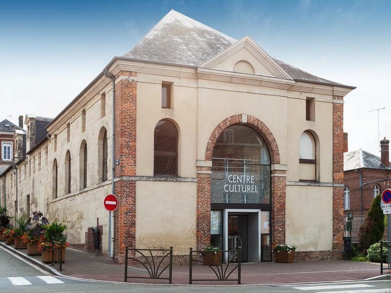 ORBEC-centre-culturel-COUVENT-DES-AUGUSTINES