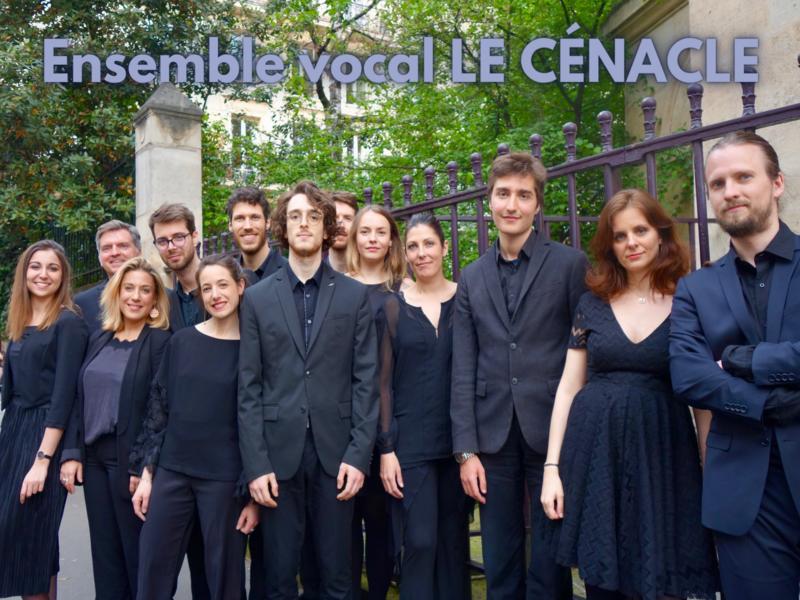Photo Le Cenacle - 800 x 600px
