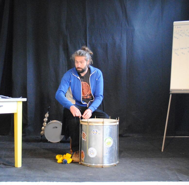 Luc Heudes