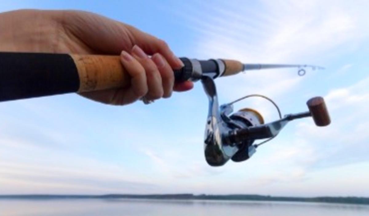 A vos cannes prêts lancez - Pêche durable Adulte - Escapade Glaz