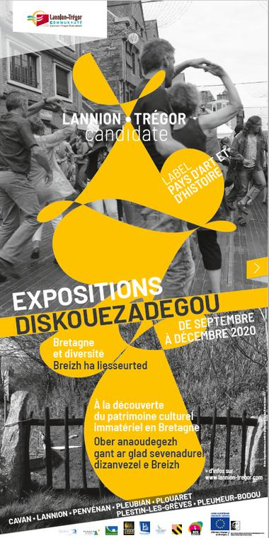Affiche expos BCD_2020