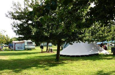 Camping a la Ferme Les Hortensias 1