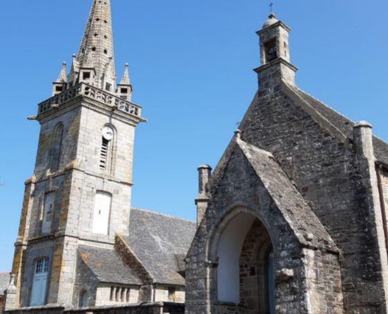 Eglise de Plufur