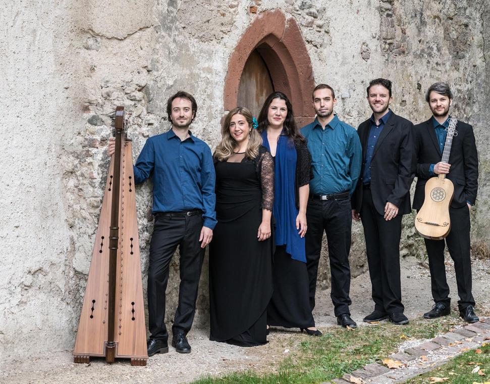 CdC 2021 Concert 12-07 Plestin Eglise La Boz Galana