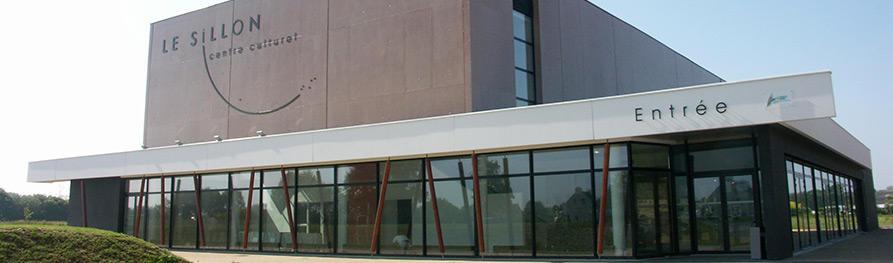 Centre culturel le SILLON