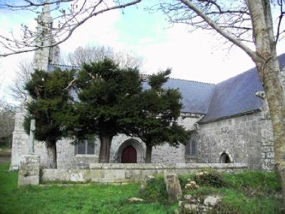 Chapelle St-Fiacre