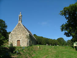 Chapelle St-Thurien