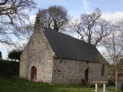 Chapelle de Goz Illis