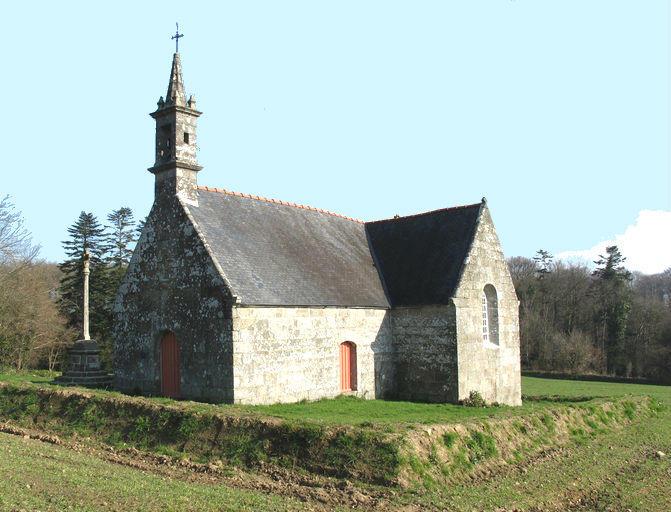 Chapelle du loc_