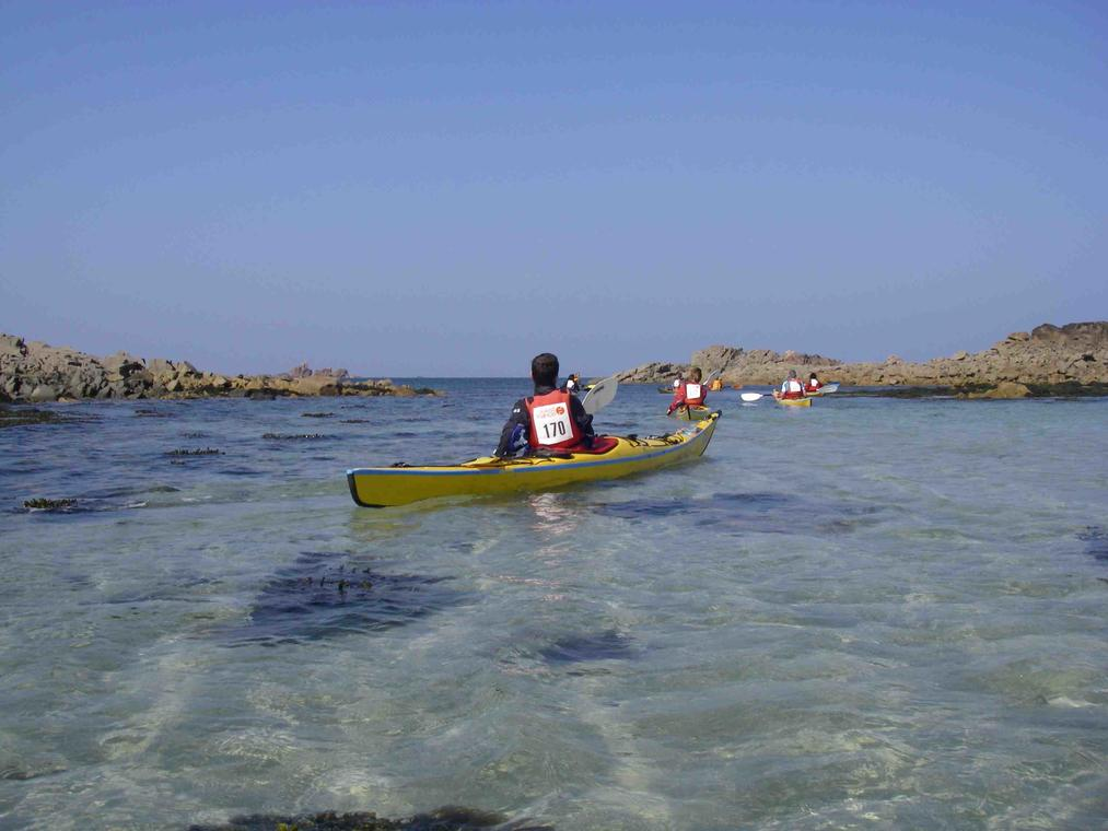 Club de Kayak La Roche-Derrien-Plougrescant