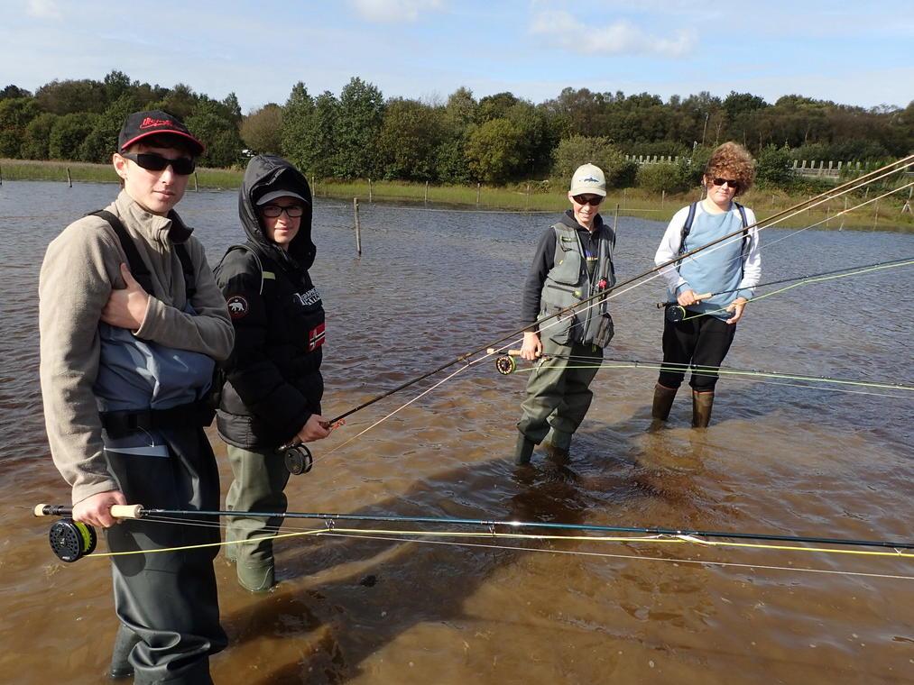 Ecole de pêche-ados Léguer © E. Hamon (2)
