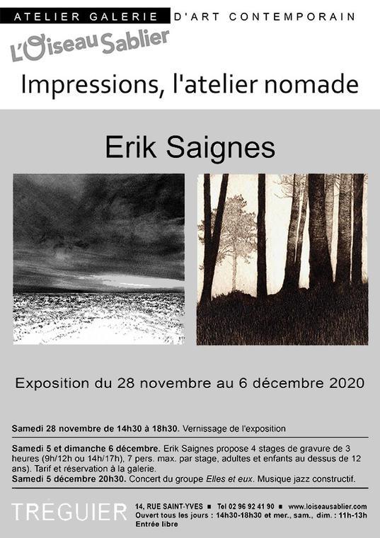 Erik Saignes