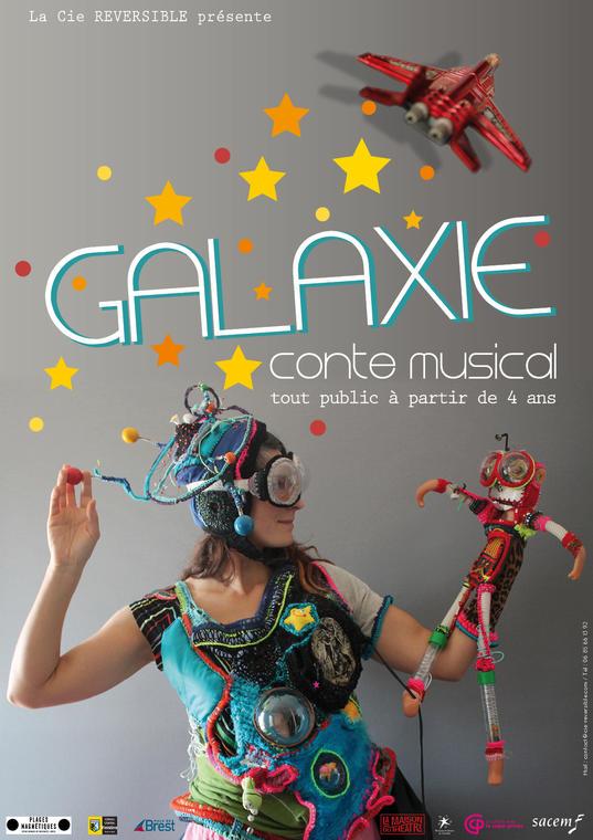 GALAXIE-A3 - Môm'Art 2021
