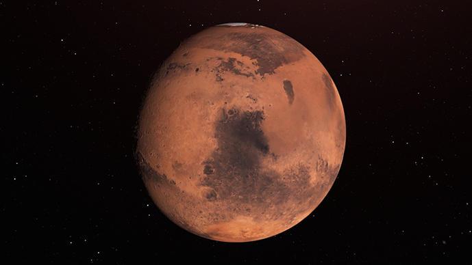 Mars - credit NASA_web