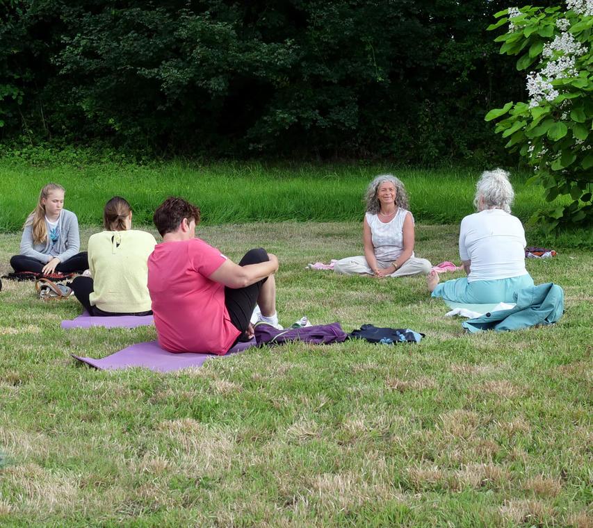 les jeudis du yoga