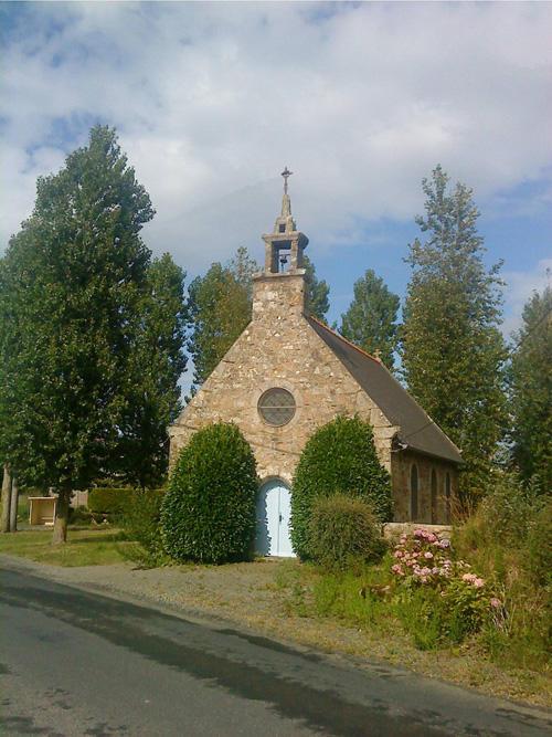 chapelle st gonval