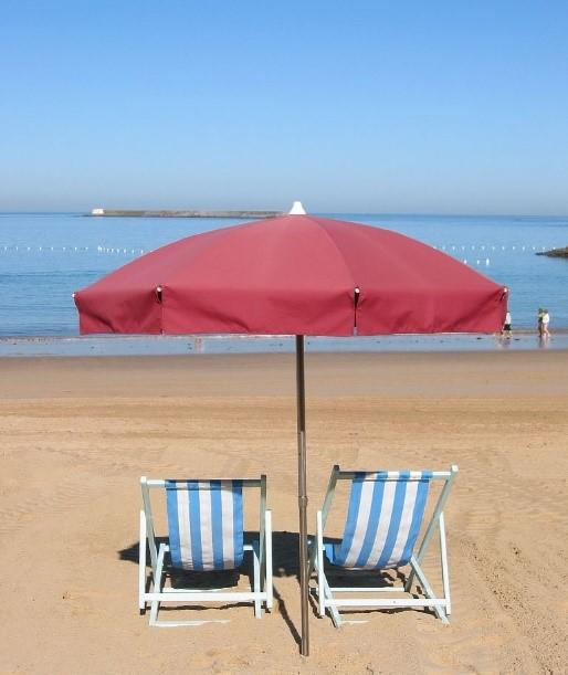 contes à la plage