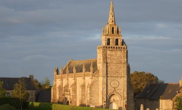église minihy