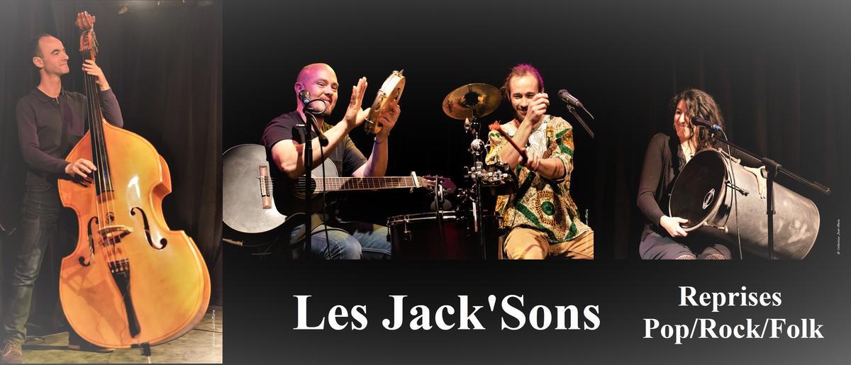 les Jack'Sons