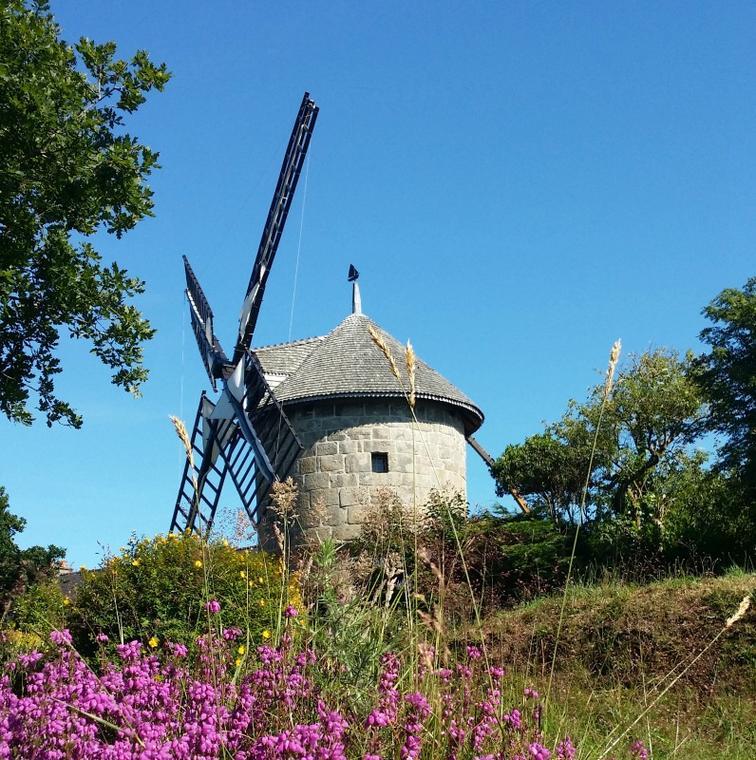 moulin Crec'h Olen Tourinsoft