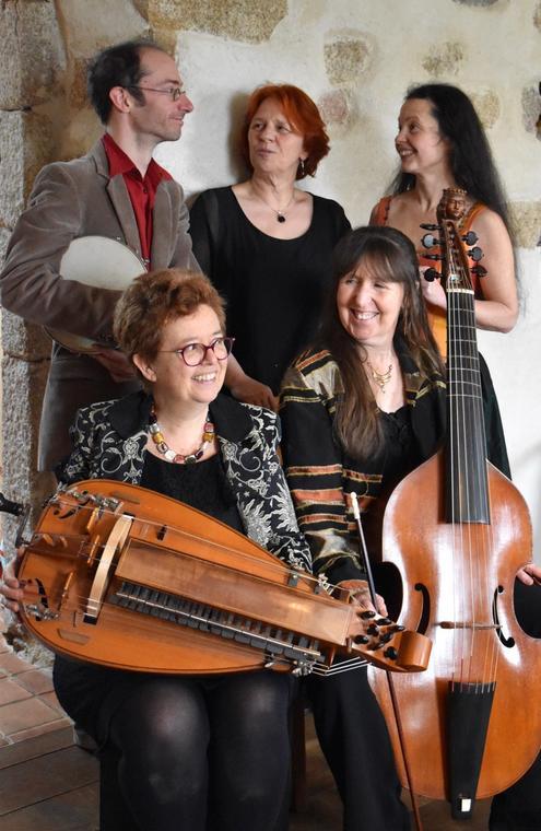 page 1 - Concert musique renaissance