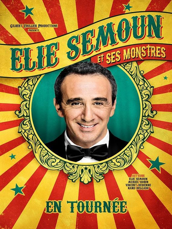 04-03-2021_Spectacle Elie Semoun et ses monstres_Val d'Hazey