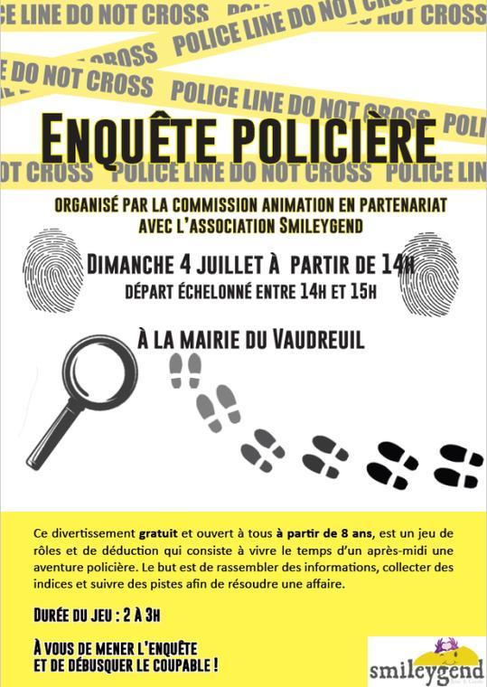 04-07-2021_Enquête policière_Le Vaudreuil