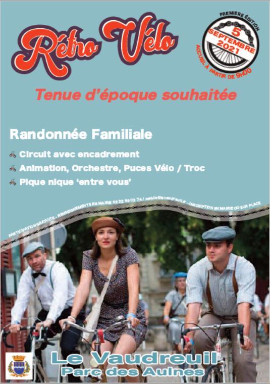05-09-2021_Retro vélo_Le Vaudreuil