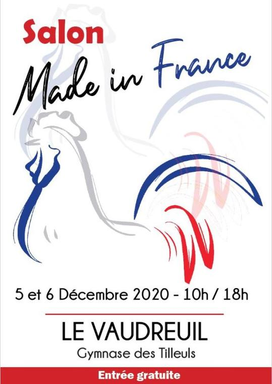05-12-2020_Salon Made in France_Le Vaudreuil