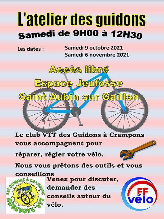09-10-2021_Atelier réparation vélo_Saint-Aubin-sur-Gaillon