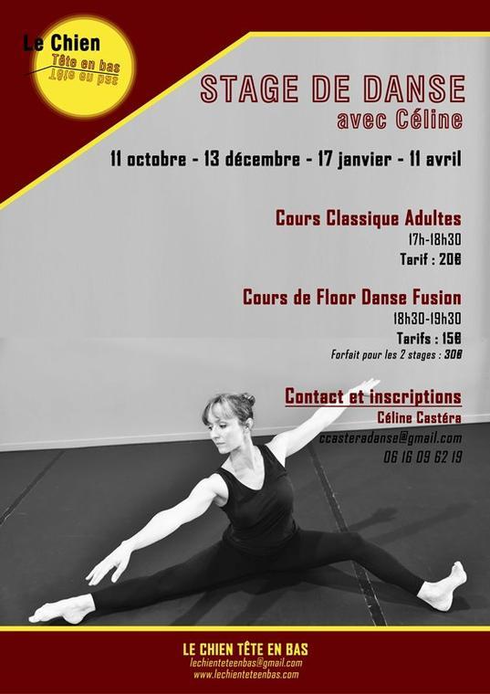 13-12-2020_Stage de Danse_Louviers