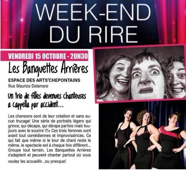 15-10-2021_Spectacle Les banquettes arrières_Pont-de-l'Arche