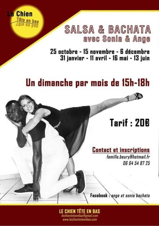 16-05-2020_Atelier danse salsa et bachata_Louviers