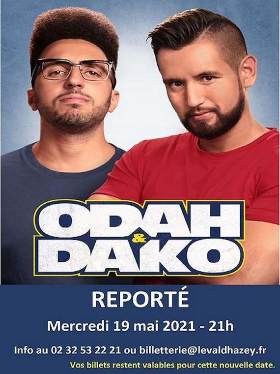 19-05-2021_Spectacle Odah et Dako_Le Val d'Hazey