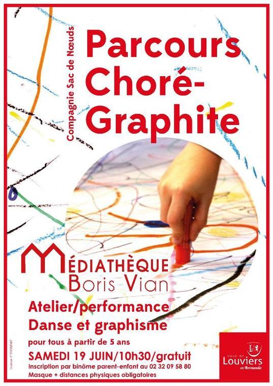 19-06-2021_Parcours chorégraphique_Louviers