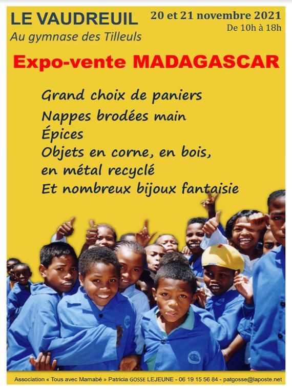 21-11-2021_Expo vente_Le Vaudreuil