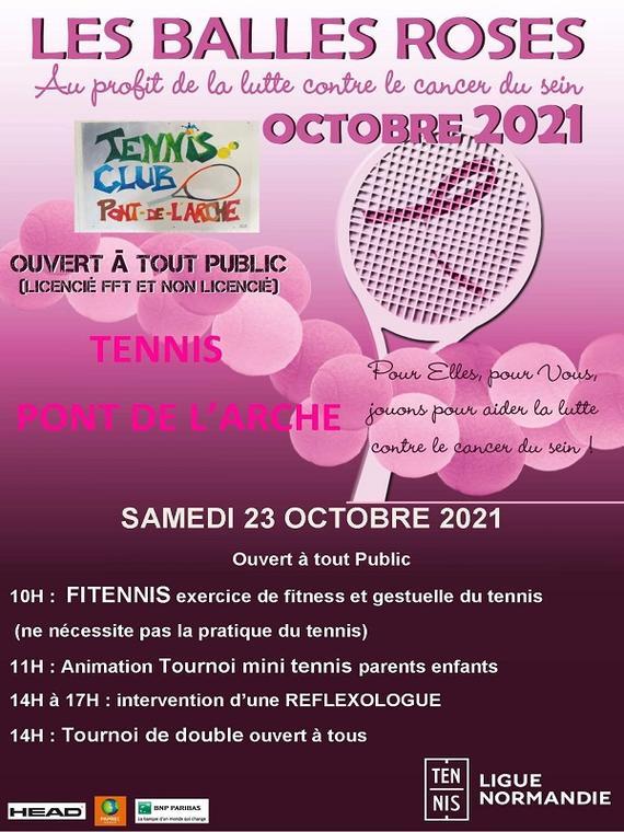 23-10-2021_Les balles roses_Pont-de-l'Arche