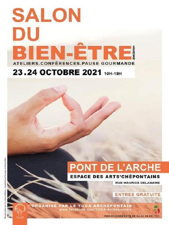 23-10-2021_Salon du bien-être_Pont-de-l'Arche