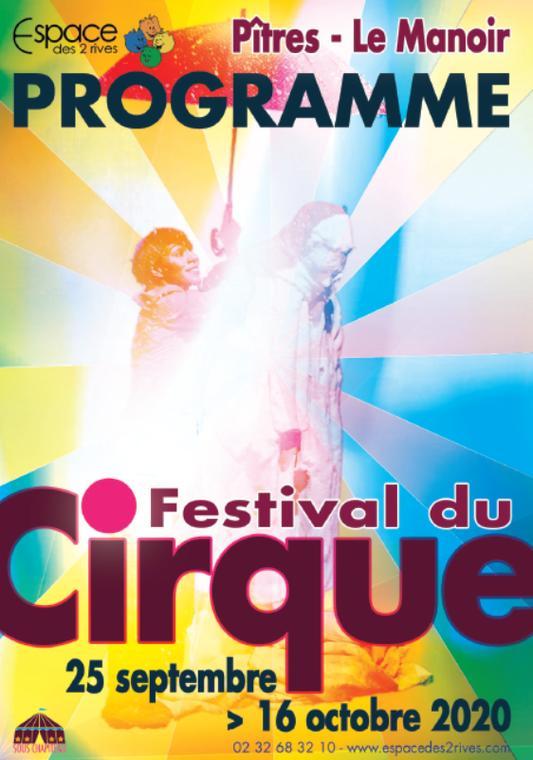 25-09-2020_Festival du Cirque_Pîtres