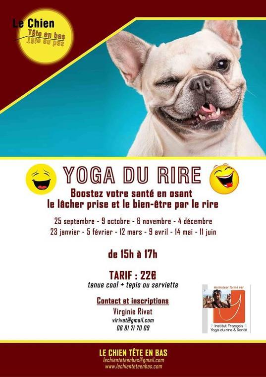 25-09-2021_Yoga du rire_Louviers
