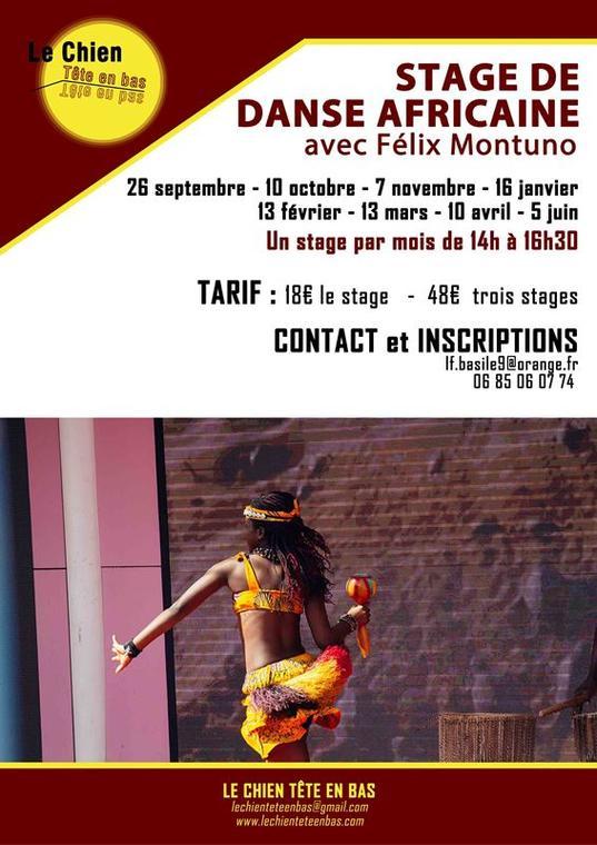 26-09-2021_Stage de danse africaine_Louviers