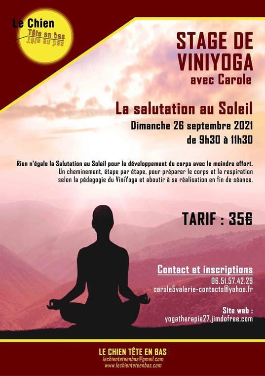 26-09-2021_Stage de viniyoga_Louviers