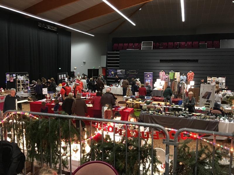28-11-2021_Marché de Noël_Le Val d'Hazey
